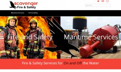 Scavenger Fire & Safety